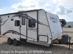 Used 2012  Holiday Rambler Aluma-Lite WITH SLIDE