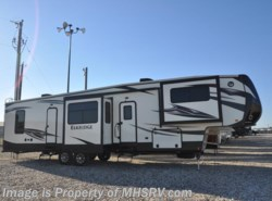 Used 2016  Heartland RV ElkRidge WITH 5 SLIDES by Heartland RV from Motor Home Specialist in Alvarado, TX