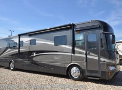 Used 2008  Forest River Charleston 410DST W/3 Slides by Forest River from Motor Home Specialist in Alvarado, TX