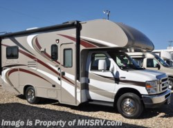 Used 2015  Thor Motor Coach Four Winds 22E by Thor Motor Coach from Motor Home Specialist in Alvarado, TX
