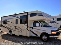 New 2017  Coachmen Freelander  27QBC Coach for Sale at MHSRV Back Up Cam, 15K A/C by Coachmen from Motor Home Specialist in Alvarado, TX