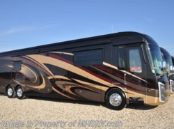 New 2017  Entegra Coach Anthem 44B Bath & 1/2 Luxury Coach for Sale @ MHSRV.com by Entegra Coach from Motor Home Specialist in Alvarado, TX