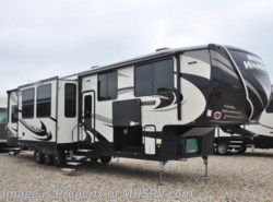 New 2017  Heartland RV Road Warrior RW425 Bunk Model, Bath & 1/2 RV for Sale by Heartland RV from Motor Home Specialist in Alvarado, TX