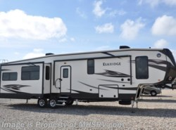 New 2017  Heartland RV ElkRidge 39MBHS Bunk House RV for Sale @ MHSRV W/King by Heartland RV from Motor Home Specialist in Alvarado, TX