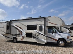 New 2017  Thor Motor Coach Four Winds 31L RV for Sale @ MHSRV.com W/Auto Jacks by Thor Motor Coach from Motor Home Specialist in Alvarado, TX