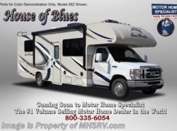 New 2017  Thor Motor Coach Four Winds 23U RV for Sale at MHSRV W/ 15K A/C & Ext. TV by Thor Motor Coach from Motor Home Specialist in Alvarado, TX