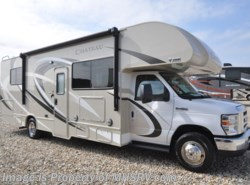 New 2017  Thor Motor Coach Chateau 28Z RV for Sale at MHSRV.com W/15K A/C, 3 Cams by Thor Motor Coach from Motor Home Specialist in Alvarado, TX