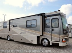 Used 2006  Fleetwood Discovery OUTSIDE KITCHEN WITH 3 SLIDES by Fleetwood from Motor Home Specialist in Alvarado, TX