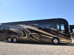 New 2017  Entegra Coach Anthem 42DEQ Luxury RV for Sale at MHSRV W/Satellite by Entegra Coach from Motor Home Specialist in Alvarado, TX