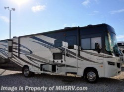 Used 2015  Forest River Georgetown with 2 slides by Forest River from Motor Home Specialist in Alvarado, TX