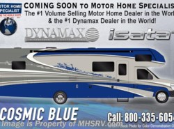 New 2018  Dynamax Corp Isata 4 Series 31DSF Luxury Class C RV for Sale at MHSRV.com by Dynamax Corp from Motor Home Specialist in Alvarado, TX