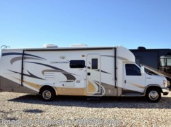 Used 2008  Coachmen Concord W/ 2 Slides 275DS by Coachmen from Motor Home Specialist in Alvarado, TX