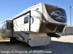 Used 2013  Heartland RV Big Country with 3 slides by Heartland RV from Motor Home Specialist in Alvarado, TX