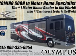 New 2017  Sportscoach Sportscoach 408DB W/Two Full Bath, W/D, Salon Bunks, 360HP by Sportscoach from Motor Home Specialist in Alvarado, TX