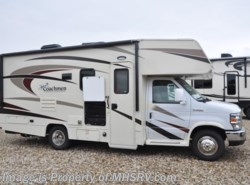 New 2016  Coachmen Freelander  21RS W/ Slide by Coachmen from Motor Home Specialist in Alvarado, TX