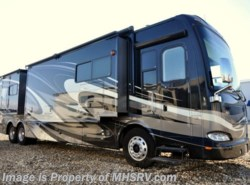 Used 2011  Thor Motor Coach Tuscany 42RBQ Bath & 1/2 W/4 Slides by Thor Motor Coach from Motor Home Specialist in Alvarado, TX