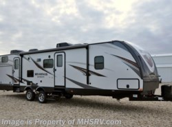 New 2017  Heartland RV Wilderness 3350DS Bath & 1/2 RV for Sale @ MHSRV by Heartland RV from Motor Home Specialist in Alvarado, TX