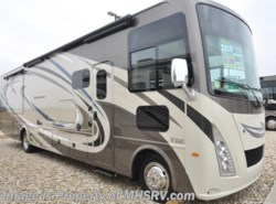New 2018 Thor Motor Coach Windsport 35M Bath & 1/2 RV for Sale at MHSRV.com W/King Bed available in Alvarado, Texas