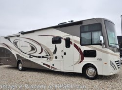 New 2018 Thor Motor Coach Hurricane 35M Bath & 1/2 RV for Sale @ MHSRV.com W/King Bed available in Alvarado, Texas