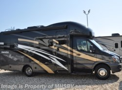 New 2018 Thor Motor Coach Four Winds Siesta Sprinter 24ST W/Theater Seats, Summit Pkg & Dsl Gen available in Alvarado, Texas