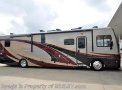 New 2018 Holiday Rambler Navigator XE 36U Bath & 1/2 RV for Sale W/Sat, W/D, King available in Alvarado, Texas