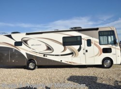 New 2018 Thor Motor Coach Hurricane 34P RV for Sale @ MHSRV.com W/King Bed, Dual Sink available in Alvarado, Texas