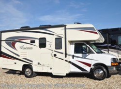 New 2018 Coachmen Freelander  21RSC RV for Sale at MHSRV 15K A/C & Ext TV available in Alvarado, Texas