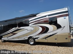 New 2018 Fleetwood Bounder 33C for Sale @ MHSRV LX Pkg, King, Sat, Loft, W/D available in Alvarado, Texas