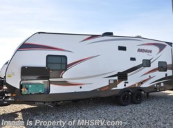 New 2018 Coachmen Adrenaline 25QB Toy Hauler, Pwr Bed, 15K  A/C, 4KW Gen, Jack available in Alvarado, Texas