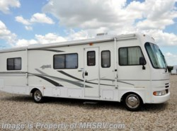 Used 2002 Fleetwood Terra 31H W/ Generator, Ducted A/C available in Alvarado, Texas
