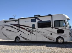 New 2018 Thor Motor Coach A.C.E. 32.1 ACE W/2 Full Baths, Ext TV, 5.5KW Gen & 2 A/C available in Alvarado, Texas