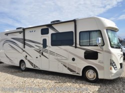 New 2018 Thor Motor Coach A.C.E. 32.1 ACE 2 Full Baths W/2 A/C, 5.5KW Gen, Ext TV available in Alvarado, Texas