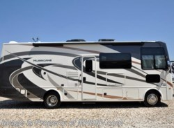 New 2019 Thor Motor Coach Hurricane 27B RV for Sale at MHSRV W/ 5.5KW Gen & 2 A/Cs available in Alvarado, Texas
