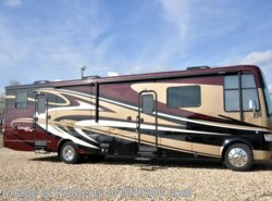 Used 2014 Newmar Canyon Star 3921 Toy Hauler W/ 3 A/Cs, 7KW Gen available in Alvarado, Texas