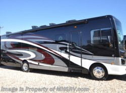 New 2018 Fleetwood Bounder 34S Bath & 1/2 RV for Sale @ MHSRV W/ Theater Seat available in Alvarado, Texas