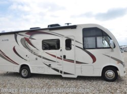 New 2019 Thor Motor Coach Axis 25.6 RUV for Sale @ MHSRV.com W/ Stabilizers available in Alvarado, Texas