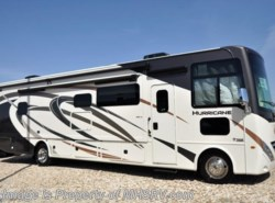 New 2019 Thor Motor Coach Hurricane 34R RV for Sale @ MHSRV W/Theater Seats available in Alvarado, Texas