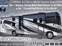 New 2019 Forest River Georgetown XL 369DS Bath & 1/2 RV for Sale W/Ext. TV, W/D available in Alvarado, Texas