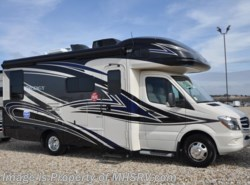 New 2018 Holiday Rambler Prodigy 24A Sprinter W/ Ext TV, Rims, Stabilizers available in Alvarado, Texas