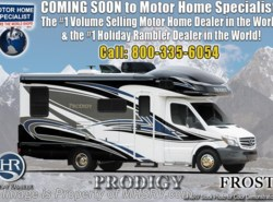 New 2018 Holiday Rambler Prodigy 24A Sprinter W/Dsl Gen, Rims, FBP available in Alvarado, Texas