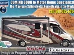 New 2019 Forest River Forester MBS 2401R Sprinter Diesel RV W/Diesel Generator available in Alvarado, Texas