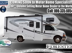 New 2019 Forest River Forester LE 2351LEF RV for Sale W/15.0K BTU A/C, Jacks available in Alvarado, Texas