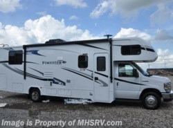 New 2019 Forest River Forester LE 2851S RV for Sale With 15.0K BTU A/C, Arctic available in Alvarado, Texas