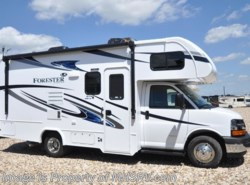 New 2019 Forest River Forester LE 2251LEC RV for Sale W/15K BTU A/C, Arctic available in Alvarado, Texas