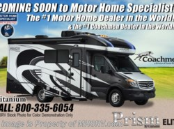 New 2019 Coachmen Prism Elite 24EF Sprinter Diesel RV W/3.2KW Dsl Gen, GPS, Jack available in Alvarado, Texas