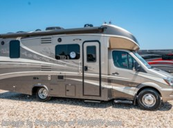 New 2019 Dynamax Corp Isata 3 Series 24CB Sprinter Diesel RV W/Theater Seats, Jacks available in Alvarado, Texas