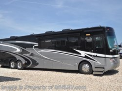 Used 2009 Holiday Rambler Imperial Bali IV W/ Aqua Hot, King, W/D available in Alvarado, Texas