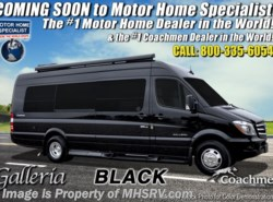 New 2019 Coachmen Galleria 24Q Sprinter Diesel RV W/Elctronics Pkg available in Alvarado, Texas