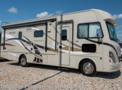 Used 2016 Thor Motor Coach A.C.E. 27.1 W/ Ext TV & King available in Alvarado, Texas
