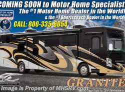 New 2019 Coachmen Sportscoach 407FW Luxury Bath & 1/2 Bunk Model RV for Sale available in Alvarado, Texas